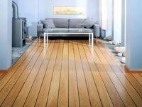 Деревянные полы в квартире
