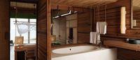 Применение гидроизоляции в деревянном доме