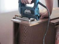 Инструмент для резки ламината