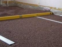 Монтаж шумоизоляции в квартире