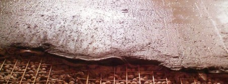 Как утеплить пол керамзитом?