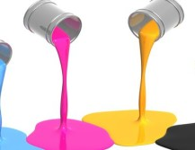 Краска без запаха - отличный выбор для жилых помещений