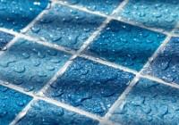 Водостойкая кварцвиниловая плитка